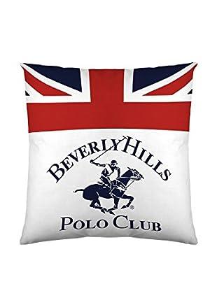 Beverly Hills Polo Club Funda De Cojín Atlanta