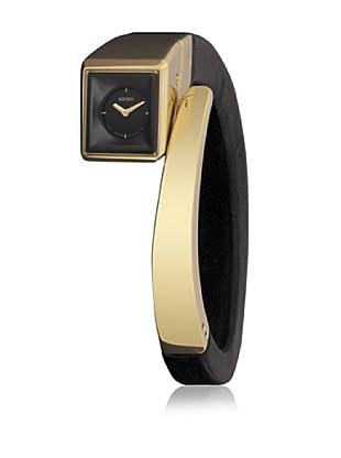 SEIKO Reloj de cuarzo Unisex Unisex SZY550 16 mm