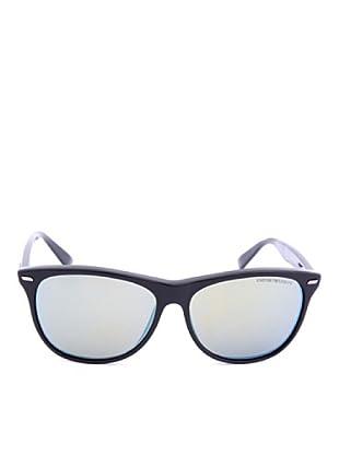 Emporio Armani Gafas negro brillo