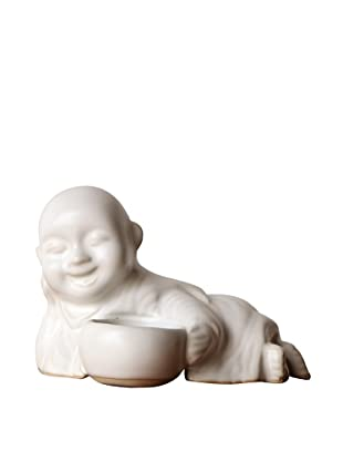 Asian Art Imports Reclining Monk