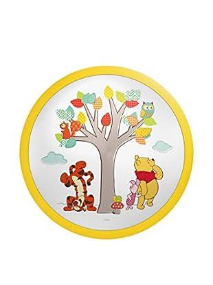 Philips Wandleuchte LED Winnie The Pooh 71760/34/16