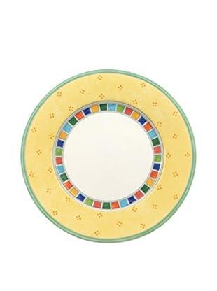 Villeroy & Boch Set Plato Para Desayuno 6 Piezas Twist Alea Limone