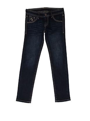 Pepe Jeans London Vaquero Brit (Azul)