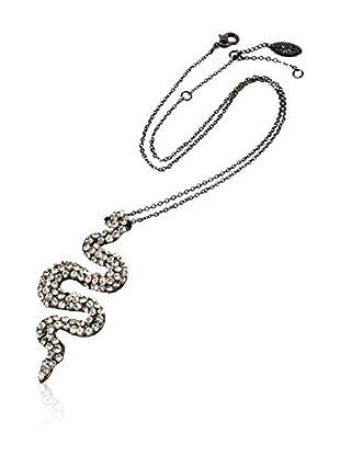 Amrita Singh Collar Medusa Snake