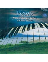 Piano from Unknown Valley