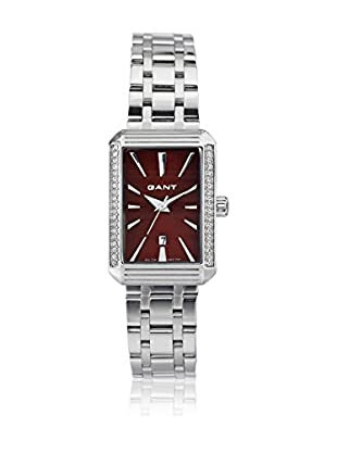 Gant Reloj con movimiento cuarzo japonés Fairview W10273 34 mm