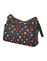 Mee Mee Multifunctional Nursery Bag (Black)