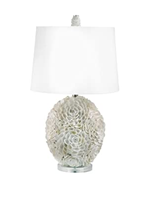 Aurora Lighting Sanibel Seashell Table Lamp