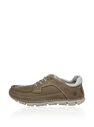 Rockport Sneaker (Beige)