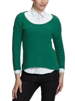 ONLY Pullover (Grün)