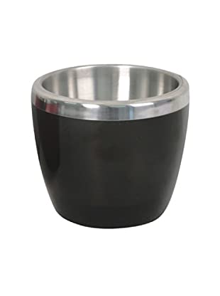 Equinox Cubitera inox y plástico negro