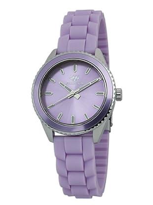 Wellington Damen-Armbanduhr Karamea Analog Silikon WN508-190D