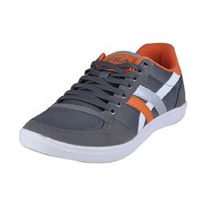 VECTORLITE Fila 391R135854 Dark Grey Orange White   Size ( UK / India ) 10