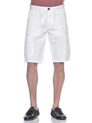 Datch Bermuda Algodón (Blanco)