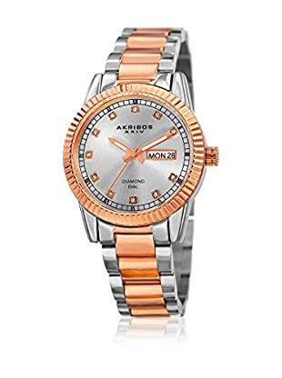 Akribos XXIV Quarzuhr Woman AK965TTR 36 mm