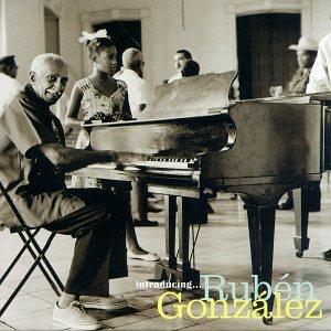 Introducing...Ruben Gonzalez