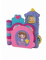 Fisher-Price Disney Infant - Princess Peek-A-Boo Book