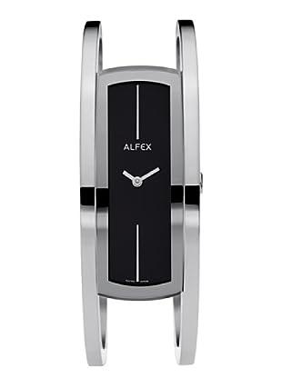 Alfex Orologio Analogico Metallico