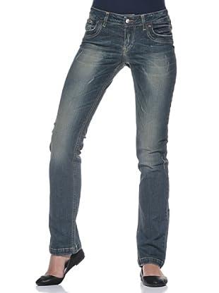 Timberland Jeans 5 Tasche (blu)