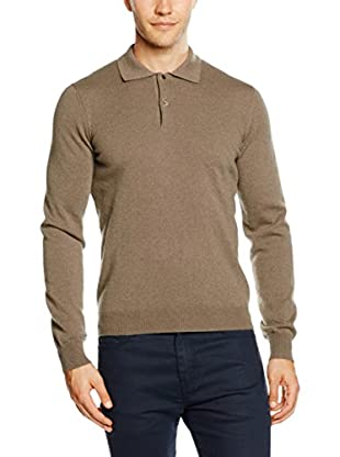 Piacenza cashmere Poloshirt