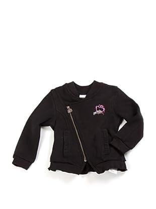 Diesel Kid Sweatshirt (Schwarz)