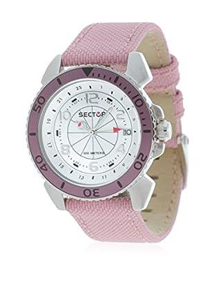 Sector Reloj Centurion Rosa