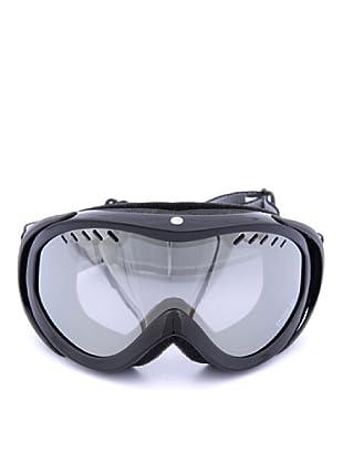 Carrera Máscaras de Esqui M00351 CHIODO AIR BLACK SHINY LOGO 4O