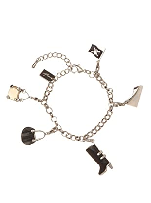 Luxenter Pulsera Charms Chb00700