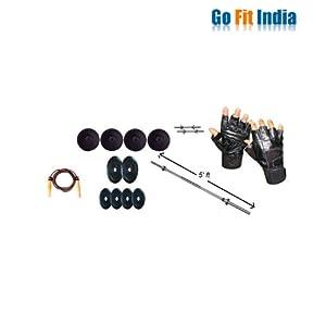 Gofitindia 30035 Gym Accessories