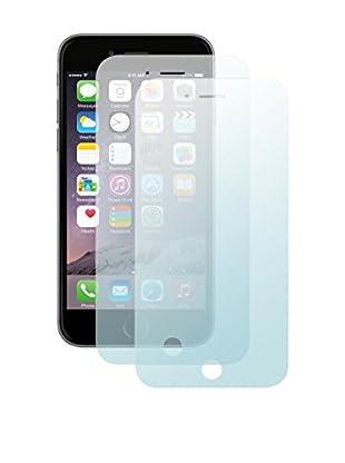 Unotec  Schutzschutzfolie 2X iPhone 6 Plus