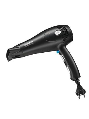 Severin 0133 - Secador de pelo (2000 W), color negro
