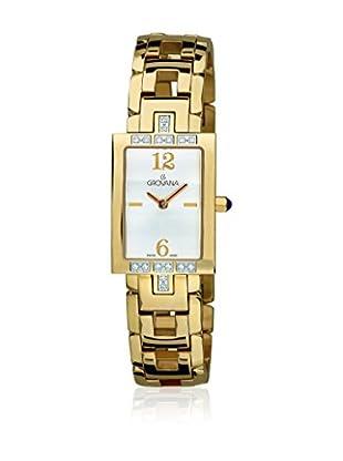 Grovana Reloj de cuarzo Woman