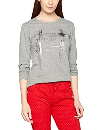 Trussardi Collection Longsleeve Follow Your Inner