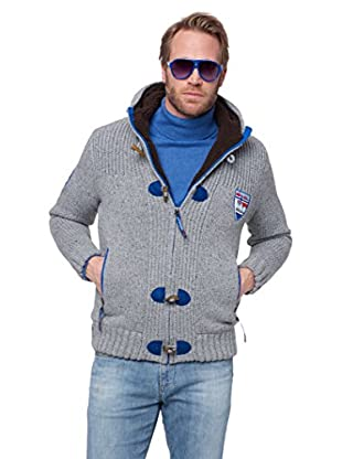 Nebulus Cardigan Atlantic