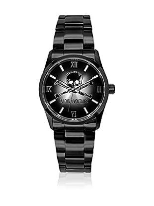 ZADIG & VOLTAIRE Reloj de cuarzo Unisex 36 mm