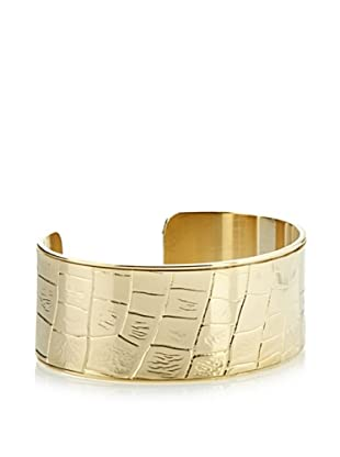 Shashi Wildlife Collection Croc Cuff