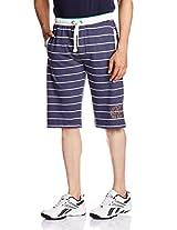 Proline Men's Polyester Shorts