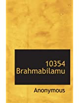 10354 Brahmabilamu