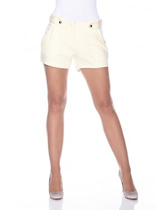 UNQ Shorts (Vanille)