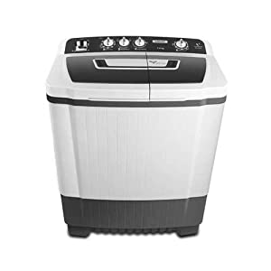 Videocon VS76P13 Washing Machine-Grey