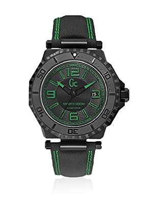 GUESS Reloj de cuarzo Man X79013G2S 44 mm