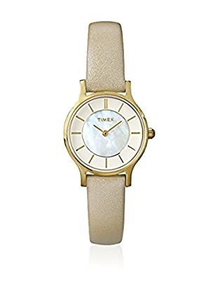 Timex Reloj de cuarzo Man 40.0 mm