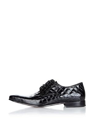Fretz Men Zapatos Duval (Negro)