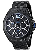 Tommy Hilfiger Men's Stainless Steel Watch-TH1791033