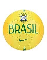 Brazil Skills Golden Footballs Nike