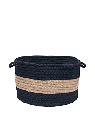 Colonial Mills Parker Basket (Navy)