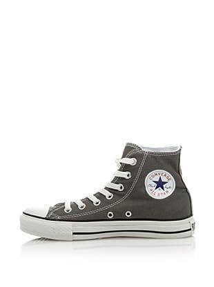 Converse Zapatillas All Star Hi (Gris)