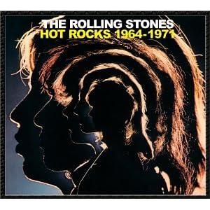 Hot Rocks, 1964-1971