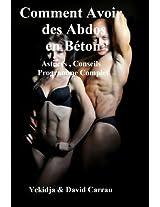 Comment Avoir des Abdos en Béton !