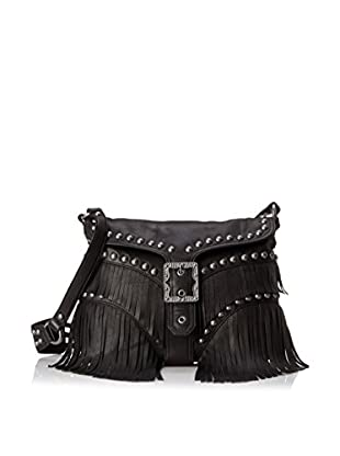 ASH Women's Joni Cross-Body, Black